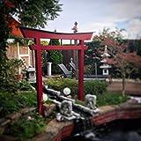 Puerta japonesa Torii (0 bis 250 cm, 0 bis 250 cm)