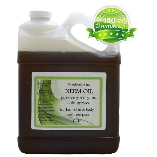 aceite de nim para plantas y bonsais