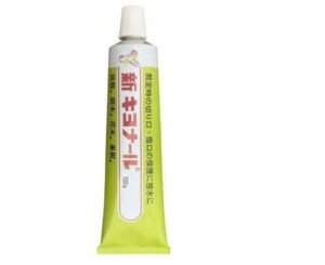 pasta selladora cicatrizante japonesa para bonsais