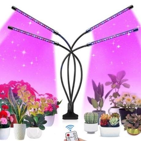 Luz de crecimiento para bonsais