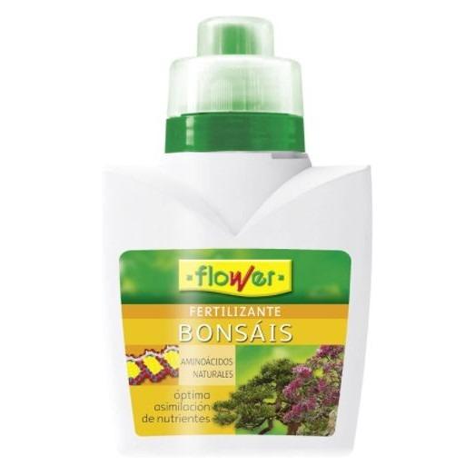 Fertilizantes liquidos para bonsais